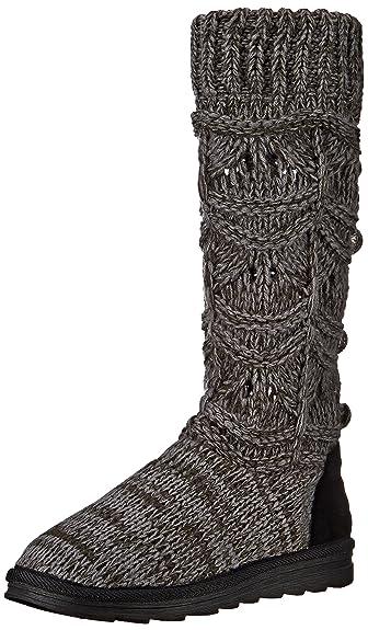Women's Jamie Crochette Winter Boot
