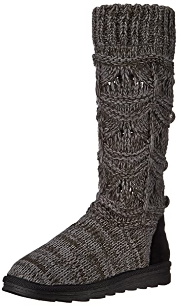 02b073d1f68 Amazon.com  MUK LUKS Women s Jamie Boots Fashion  Shoes