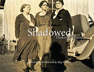 Shadowed - Unheard Voices