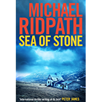 Sea of Stone (A Magnus Iceland Mystery Book 4)
