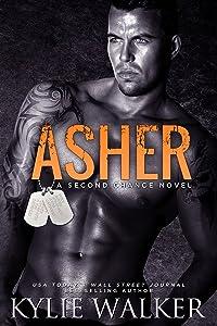 Asher: A Second Chance Novel