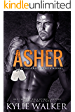 Asher: A Second Chance Novel