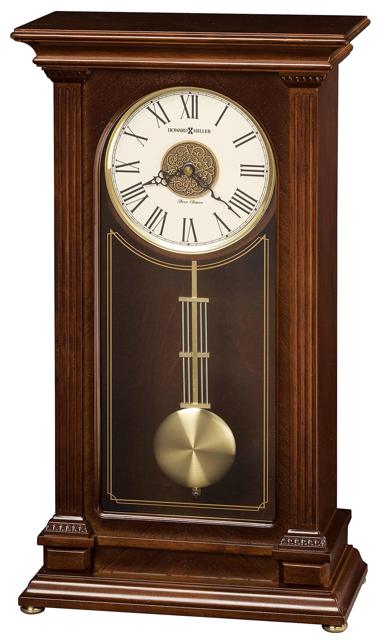Howard Miller Stafford Clock by Howard Miller