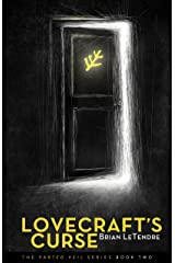 Lovecraft's Curse (The Parted Veil Series Book 2) Kindle Edition