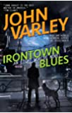 Irontown Blues: 4