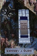 Secret Order of the Overworld Kindle Edition