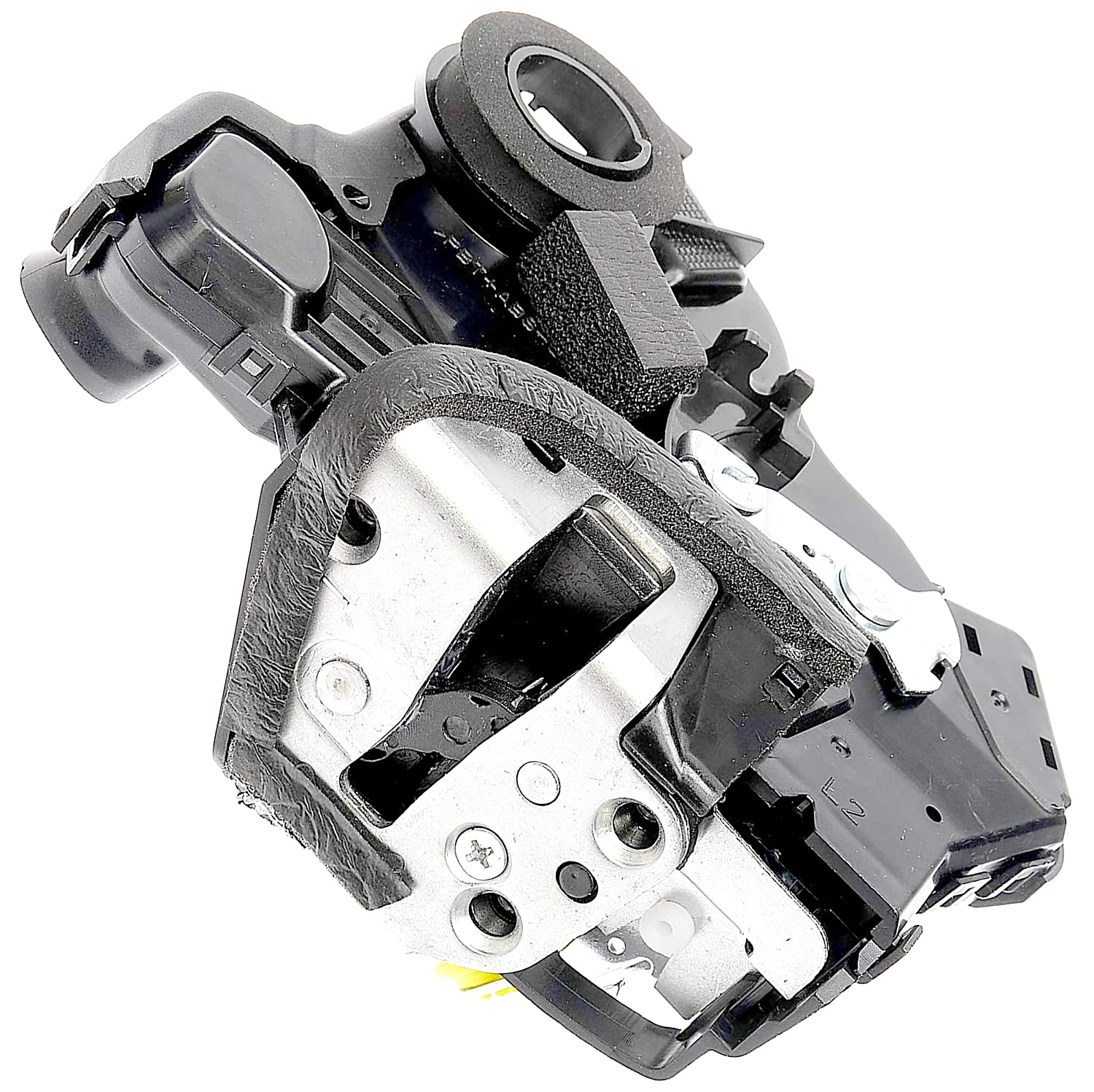 APDTY 042512 Door Latch With Integrated Lock Actuator Motor Fits Front Left Driver-Side on Select Toyota Lexus (Replaces 69040-0C050, 69040-06180, 69040-42250, 6904006180, 690400C050, 6904042250)