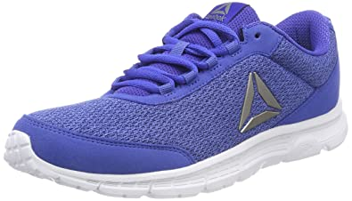 best sneakers 75dce 2ce38 Reebok Speedlux 3.0, Chaussures de Running Compétition Homme, Bleu (Acid  Blue Collegiate