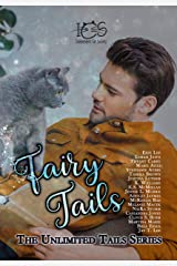 Fairy Tails: The Unlimited Tails Series Kindle Edition