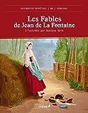Les Fables de Jean de La Fontaine: Illustrées par Gustave Doré