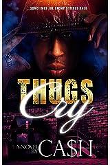 Thugs Cry Kindle Edition