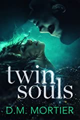 Twin Souls (The Guardians: Book 2) Kindle Edition