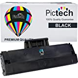 Pictech Compatible Toner Cartridge Replacement for Samsung MLT-D101S for Samsung ML-2160 ML-2160W ML-2161 ML-2162G ML-2165 ML-2165W ML-2166W ML-2168W SCX-3400F SCX-3400FW SCX-3401 SCX-3401F SCX-3401FH SCX-3405 SCX-3405F SCX-3405W SCX-3405FW SCX-3406W SCX-3406HW SF760P Printer (1x Black)