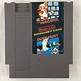 Super Mario Bros. / Duck Hunt Nintendo NES