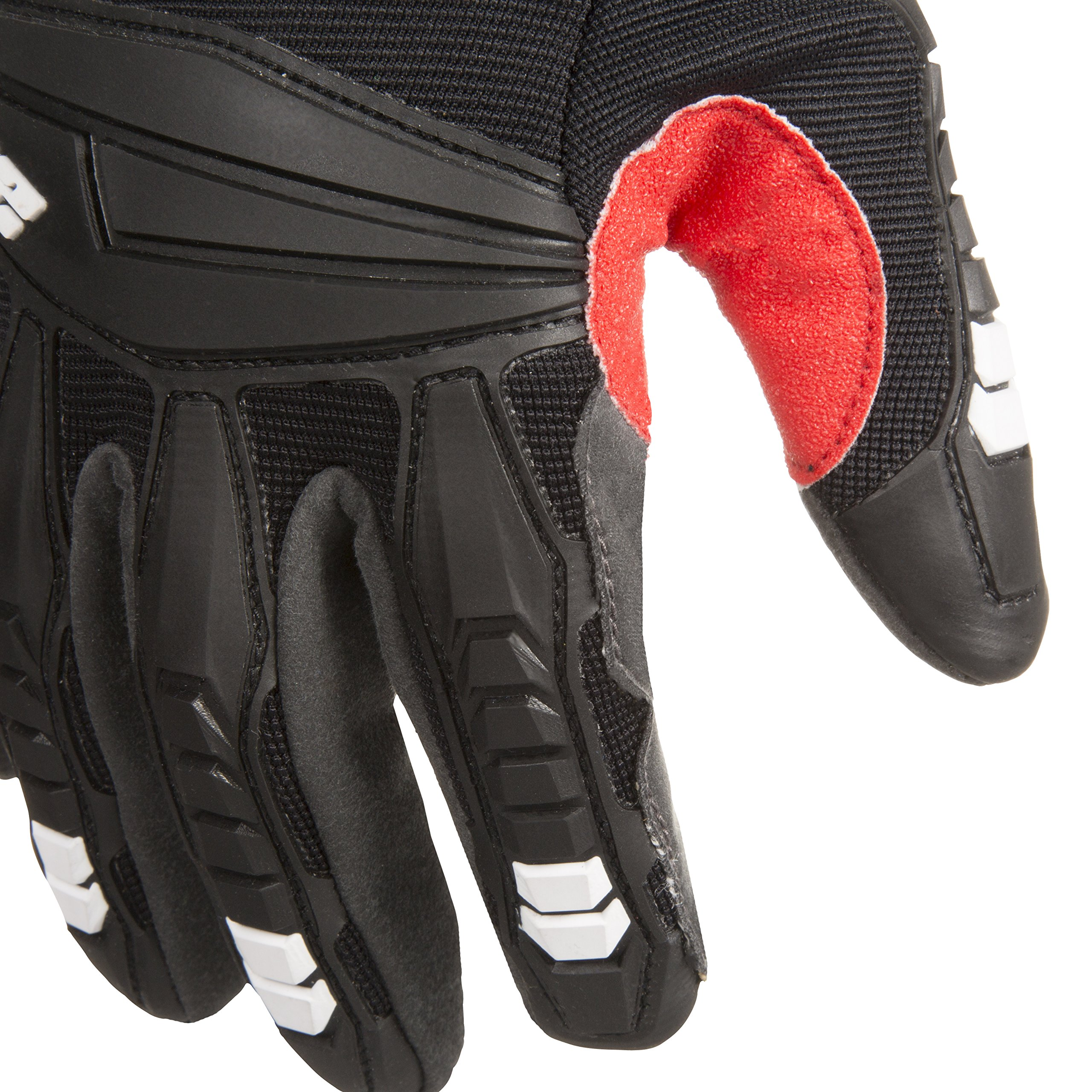 212 Performance Gloves IMPC2W-03-010 Impact Cut Resistant Winter Work Glove (EN Level 2, ANSI A2), Large by 212 Performance Gloves (Image #4)