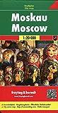 Moscou : 1/20 000