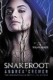Snakeroot (Nightshade Legacy Book 1)