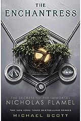 The Enchantress (The Secrets of the Immortal Nicholas Flamel Book 6) (English Edition) eBook Kindle