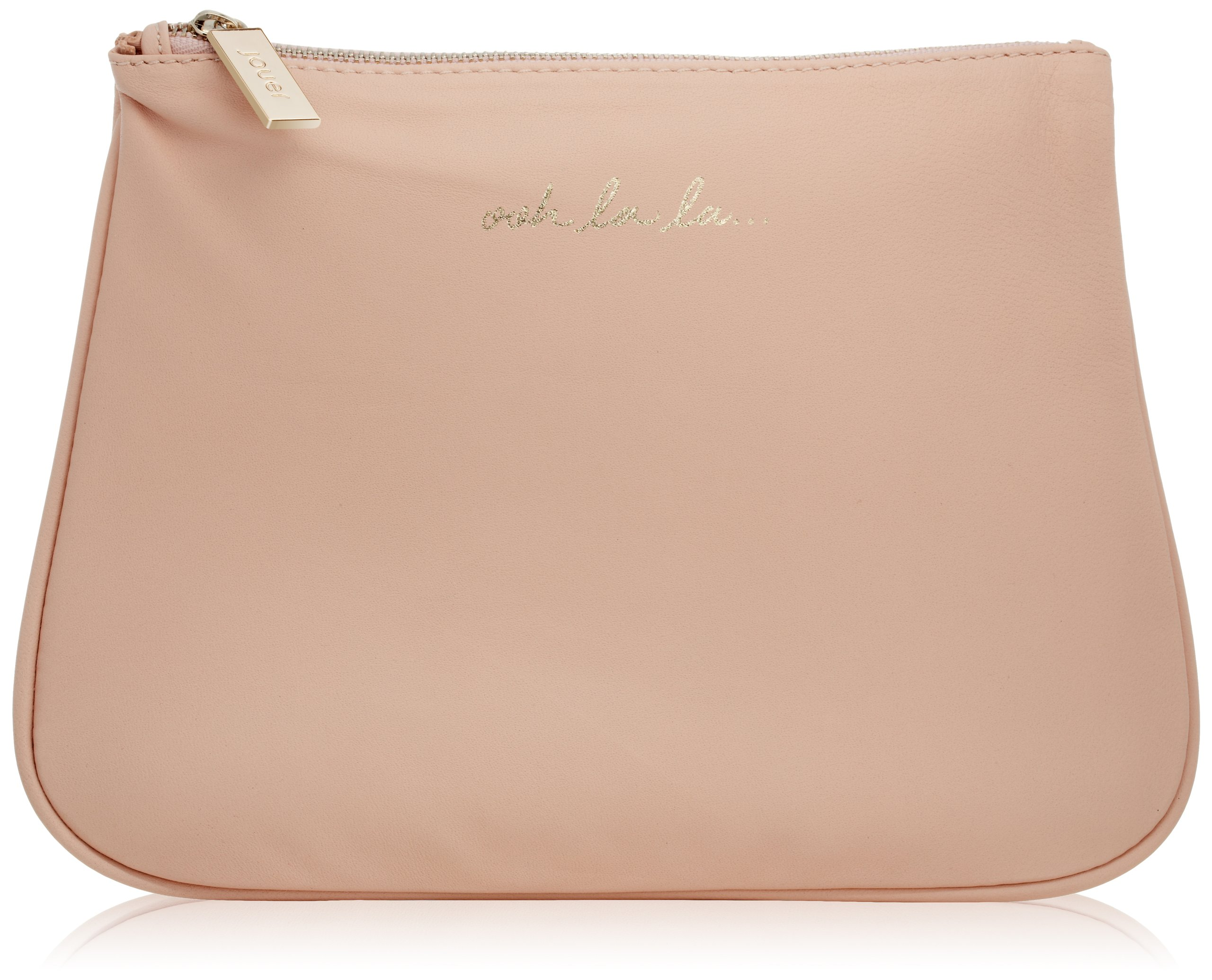 "Jouer Ooh La La Pink ""IT"" Bag"