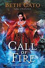 Call of Fire (Blood of Earth Book 2) Kindle Edition