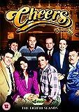 Cheers - Season 8 [DVD] [1989] [Import anglais]