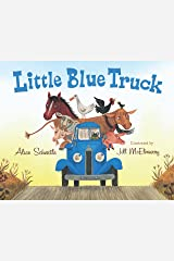 Little Blue Truck Kindle Edition