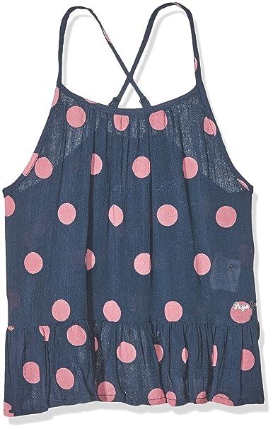 Pepe Jeans Kimberly JR PG300819, Blusa para Niñas, (Multi 0Aa), 6