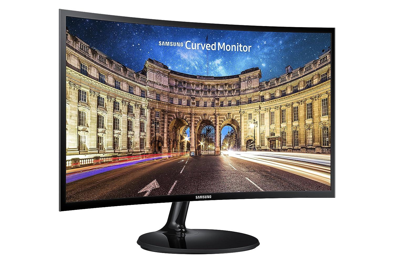 Samsung C24F390FH Monitor 24 Inch
