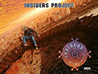 Insiders Project