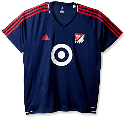 5d41ce1cb7f adidas MLS All Star Game Adult Men MLS All Star Game Training Jersey
