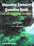 Objective Forestry Question Bank For upsc/asrb-net/ars/srf/jrf/sfs