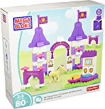 Mega Bloks My Pony Palace Building Set