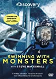 Swimming With Monsters [DVD]