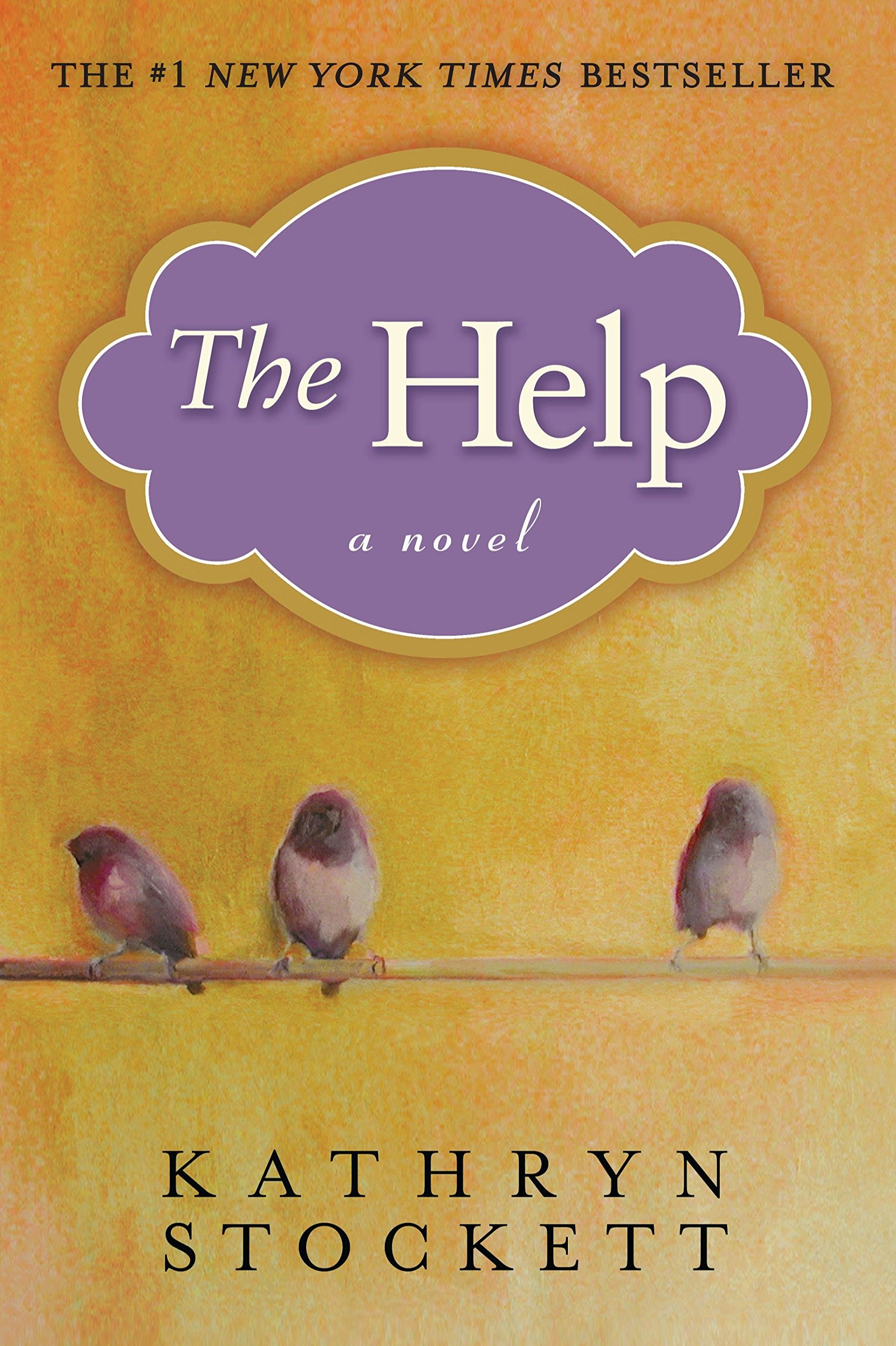 The Help: Stockett, Kathryn: 9780399155345: Amazon.com: Books