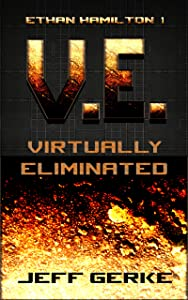 Virtually Eliminated (The Ethan Hamilton Cyberthrillers Book 1)