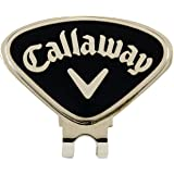 Callaway Golf Hat Clip Ball Marker