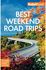 Fodor's Best Weekend Road Trips (Full-color Travel Guide) (English Edition) Edición Kindle