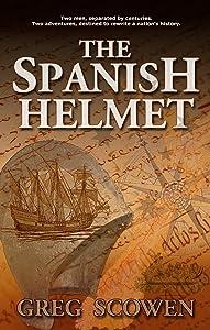 The Spanish Helmet (Dr. Matthew Cameron Series Book 1)