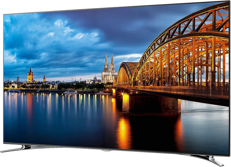 Led Tv Samsung 75 3d Ue75 F8000 Smart Tv Full Hd 1000hz Tdt Hd 4 Hdmi 3 Usb Video Gafas 3d Mando Premium