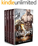 ComeShift Box Set: Shifter Romance Series