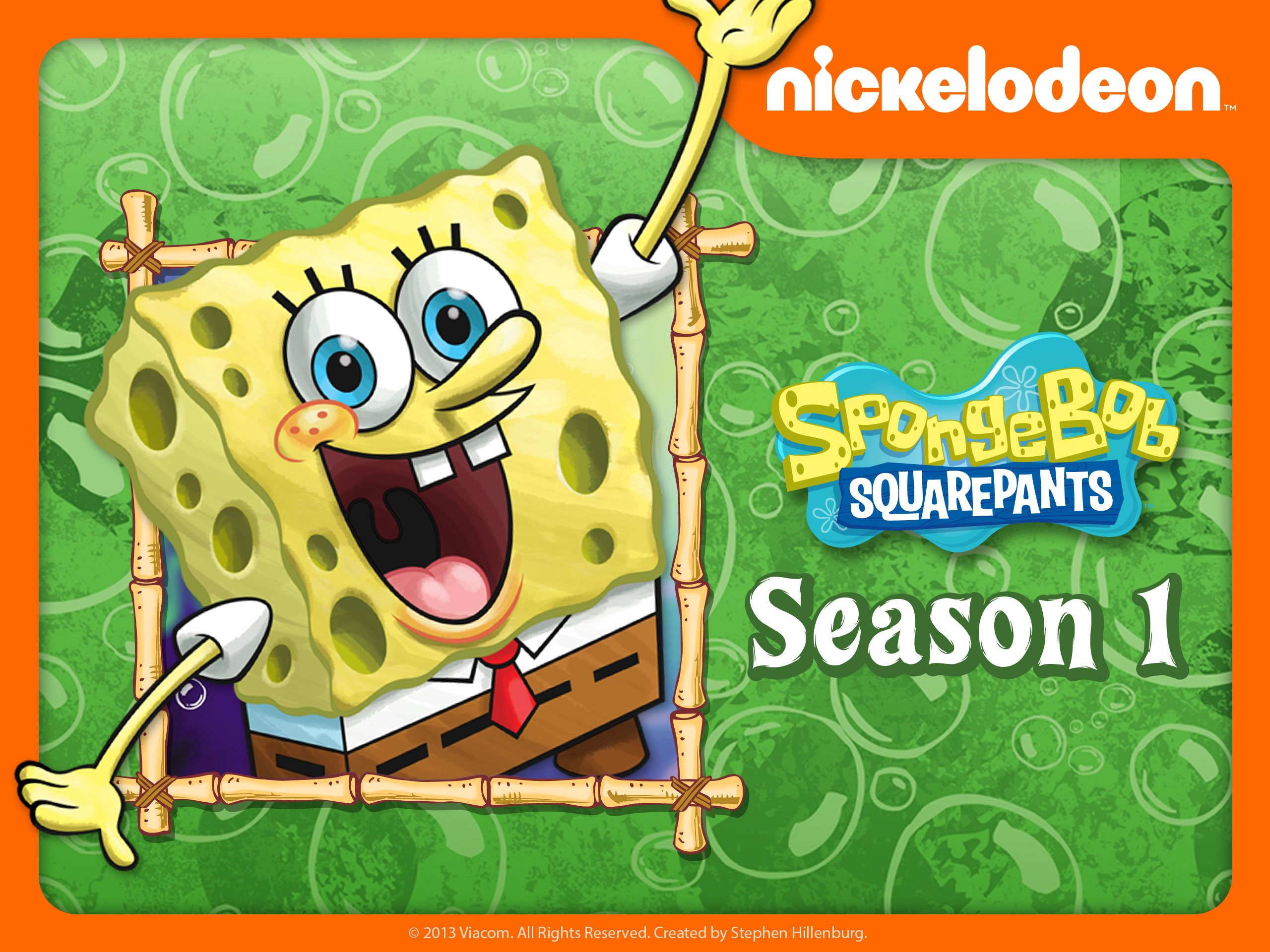 spongebob squarepants season 10 episode 16 free