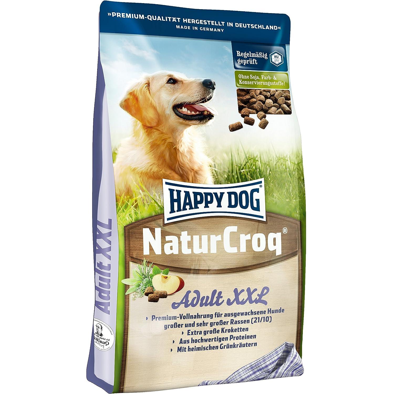 Happy DogNaturCroq