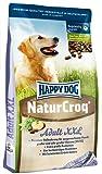 Happy Dog Hundefutter 2567 NaturCroq XXL 15 kg