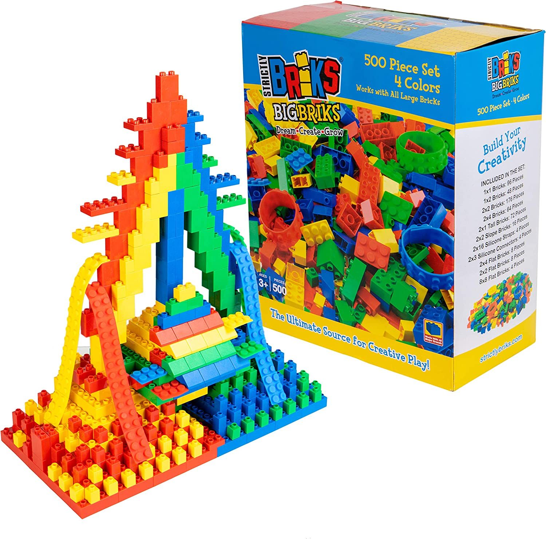 Lego Duplo 2 x 4 Brick Block COLOR U PICK