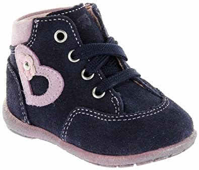 Richter Kinderschuhe Baby Jungen Duplo Sneaker Duplo-22-442