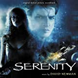 Serenity: Official Motion Picture Soundtrack