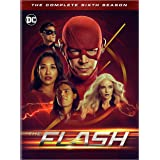 The Flash: The Complete Sixth Season (DVD)