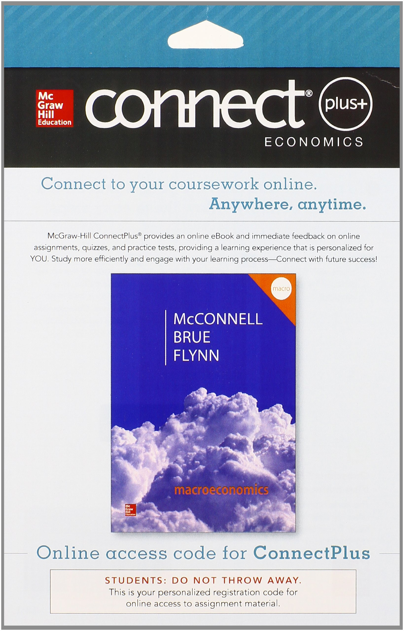 Connect 1 semester access card for macroeconomics author connect 1 semester access card for macroeconomics author 9780077660802 amazon books fandeluxe Images