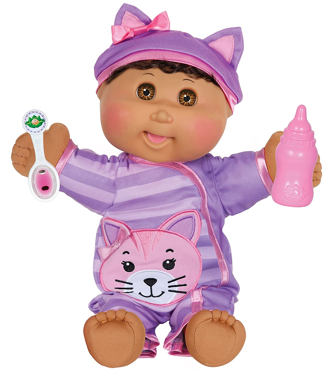 Amazon Cabbage Patch Kids Baby So Real AA Toys & Games