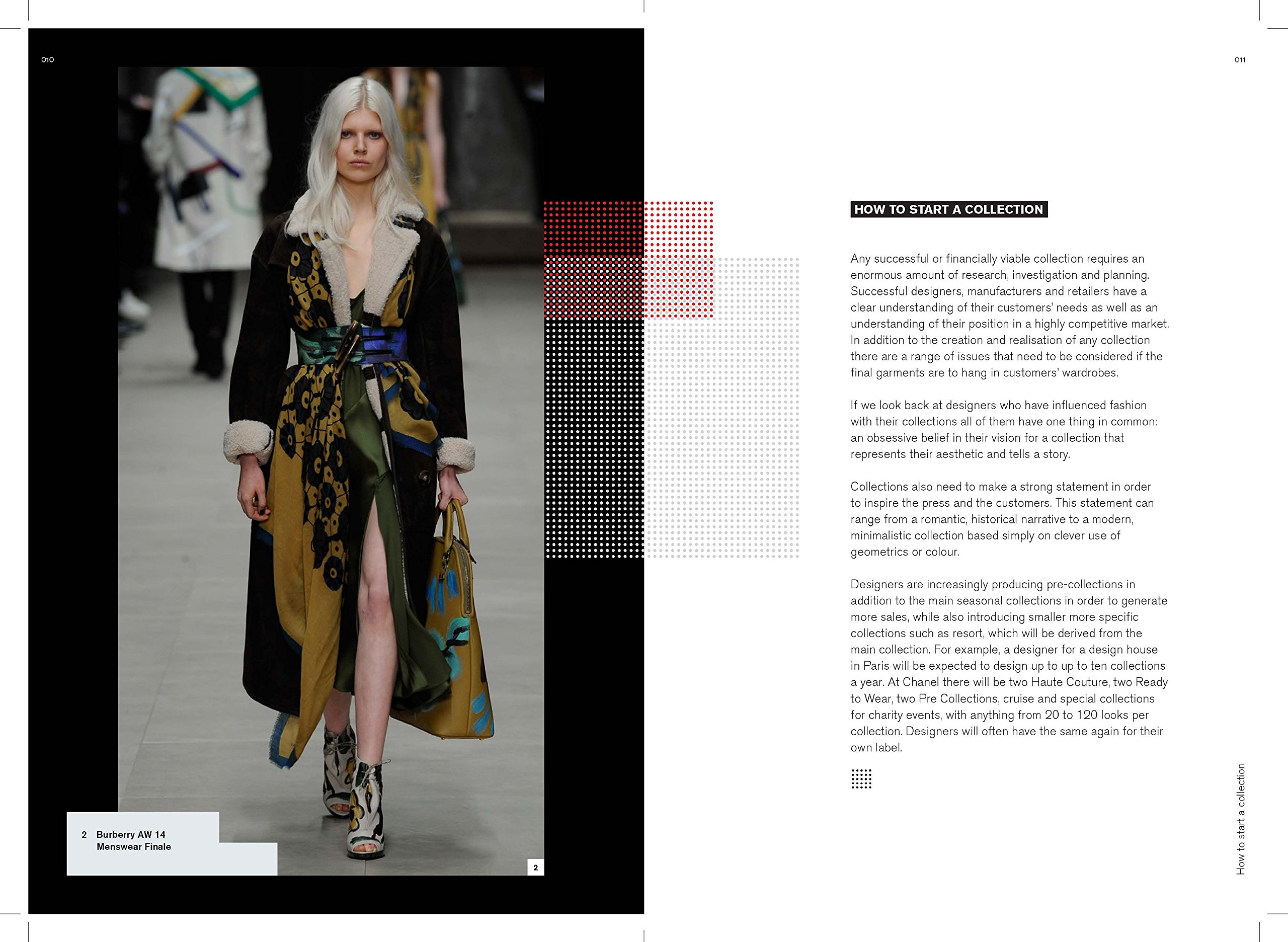 Developing A Fashion Collection Basics Fashion Design Renfrew Elinor Renfrew Colin 9782940496730 Amazon Com Books